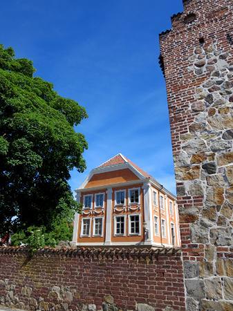 لوند, السويد: The Nobleman's House, Kulturen.