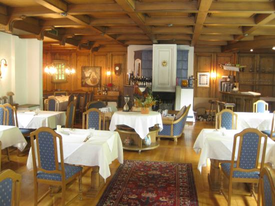 Hotel-Restaurant Muhltalhof