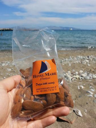 Hotel Mare: 20160611_150947_large.jpg