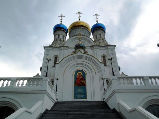 Cathedral of Our Lady of Vladimir