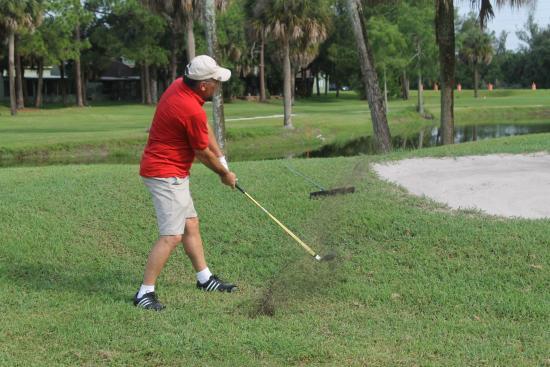 Turtle Creek Golf Club Photo