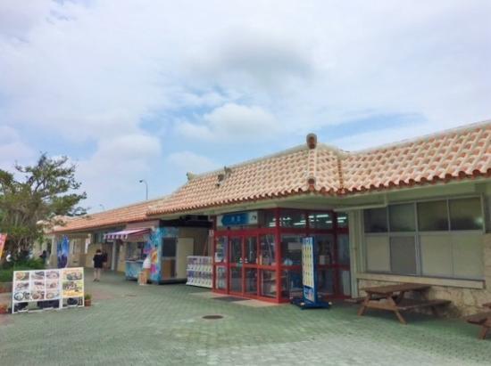 Igei Service Area Inbound