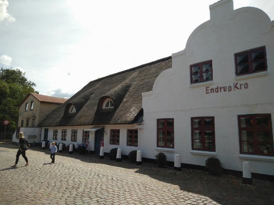 Bramming, Danmark: Endrup Kro