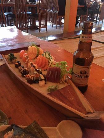 Gattai Sushi