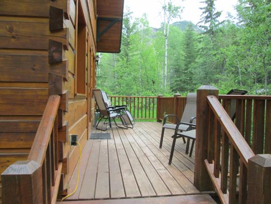 Windermere Creek Bed and Breakfast Cabins-bild