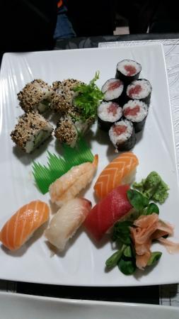 Yuste Sushi