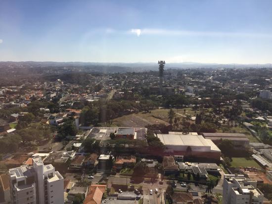 ótimo Ambiente Num Dia De Frio E Sol Em Curitiba O Melhor