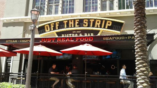 Off the Strip-Just Real Food : 20160525_134720_large.jpg