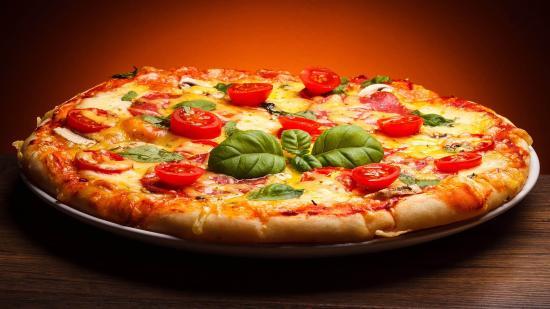 Sabor Pizza Pasta
