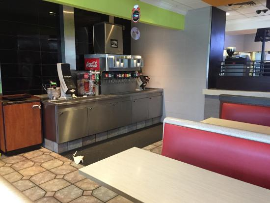 Georgetown, IN: McDonald's