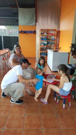 Nuevo Arenal, Kosta Rika: 20160612_105035_large.jpg