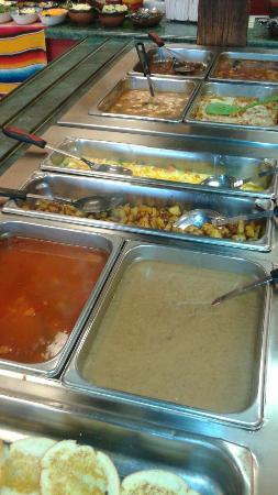 El Palenque Restaurant