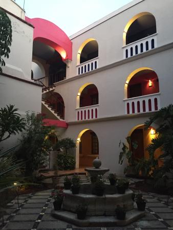 Hotel Trebol: photo0.jpg