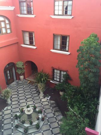 ホテル トレボル Picture