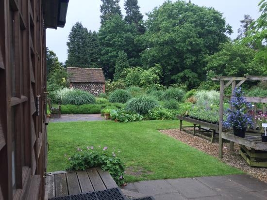 Mooie tuinen foto van great comp garden platt tripadvisor for Mooie tuinen afbeeldingen
