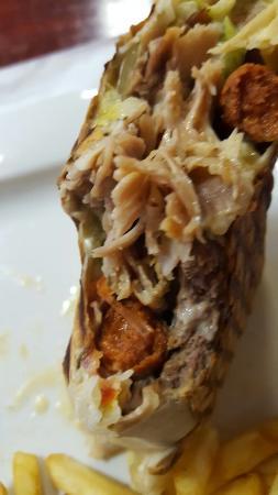 Mouss Kebab
