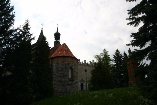Church of Sts. Margaret