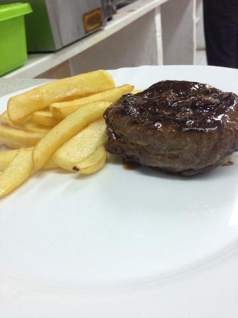 Steak house Silvia