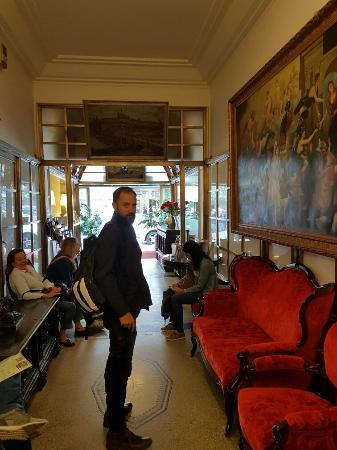 โรงแรมเรสซิเดนซ์ โบโลญญา: 20160612_104444_large.jpg