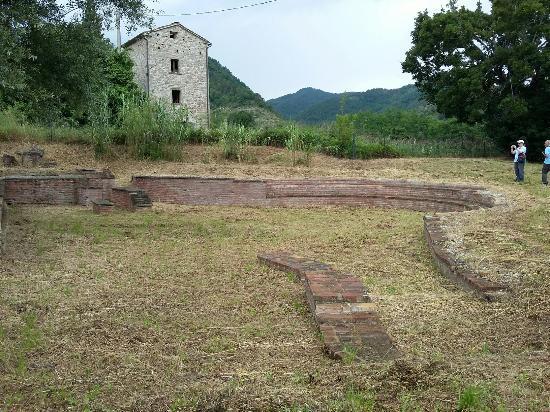 Sito Archeologico della Citta Romana di Mevaniola