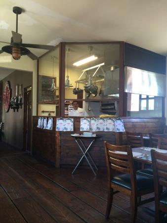 La Cocedora de Langosta: The magic shop