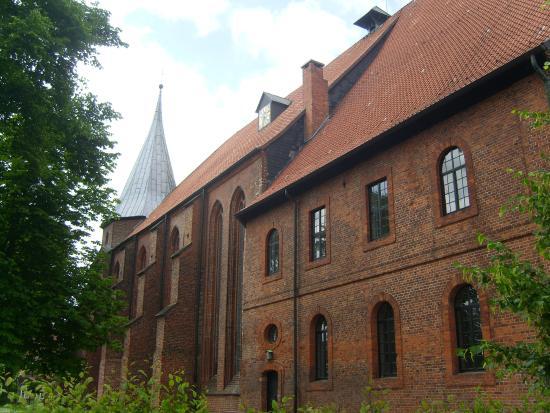 Dom zu Bardowick St. Peter und Paul