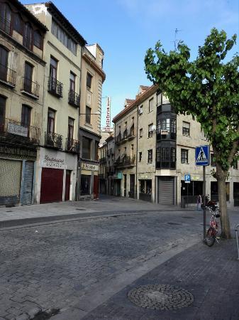 Pension Salamanca: IMG_20160611_084609_large.jpg
