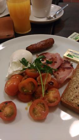 Niamhs Restaurant and Delicatessen張圖片