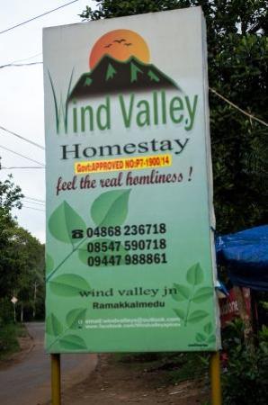Ramakkalmedu Foto