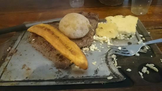 Restaurante Marinilla Paisa Parrilla