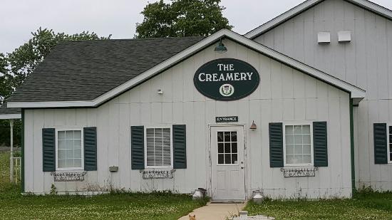 Highfield Farm Creamery
