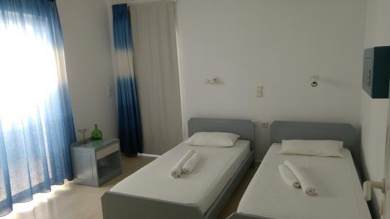 Chara Apartments