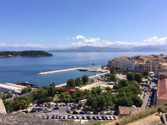 AMALIA COMPLEX - Prices & Condominium Reviews (Corfu ...