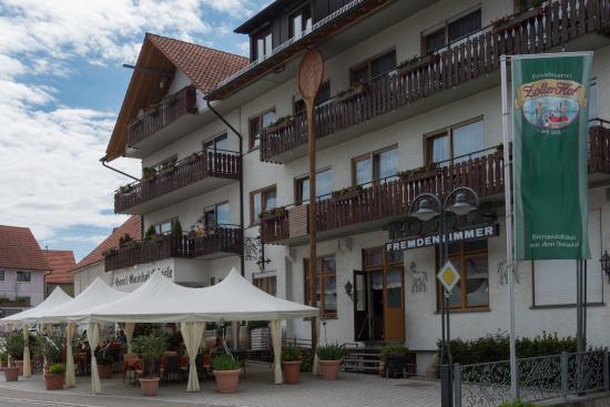 Stetten am Kalten Markt, Alemania: Hotel Gasthof Rössle