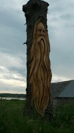 Ballylongford, Irlanda: 20160609_084811_large.jpg