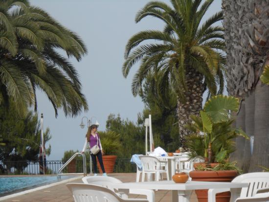 Фотография Hotel Orizzonte - Acireale