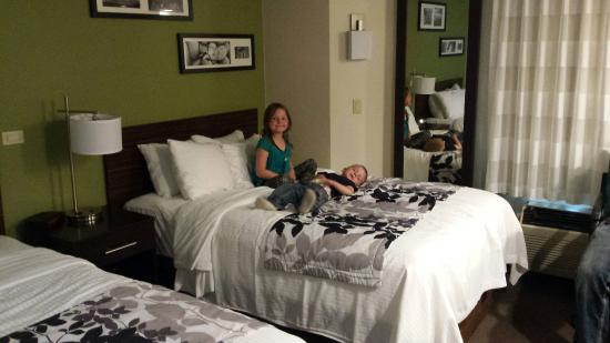 Sleep Inn: 20160611_192716_large.jpg