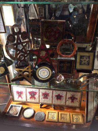 The Museum of Witchcraft: photo8.jpg