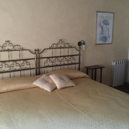 Bed & Breakfast L'Arcadia: Un giardino incantato