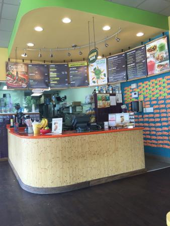 ‪Tropical Smoothie Cafe at Midtown‬