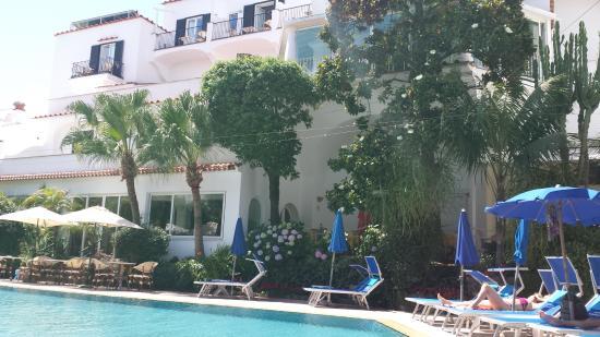 Hotel Floridiana Terme Bild