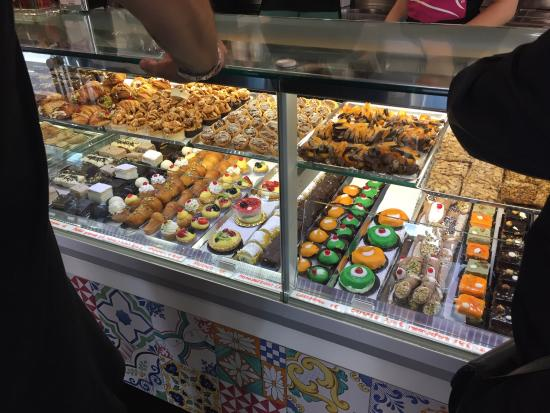 Viator Rome Food Tour