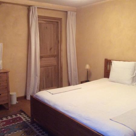 Chaume-les-Baigneux, Francia: Suite parentale