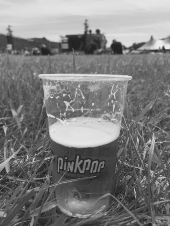 Landgraaf, Hollanda: Pinkpop Festival