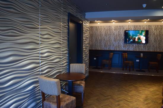 The Pitfirrane Hotel Restaurant
