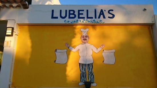 Lubelia's