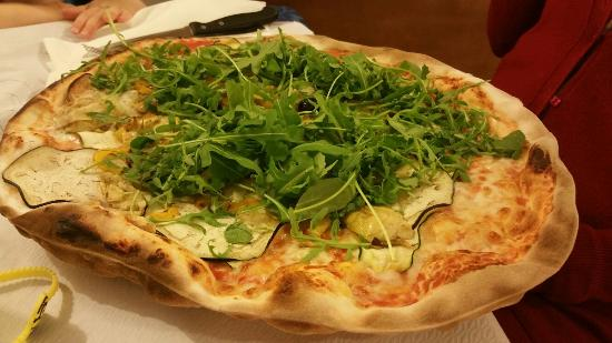 Pizzeria Legnone