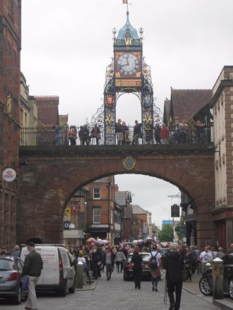 Chester History & Heritage