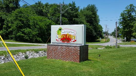 Marion, KY: Great food for a great price.