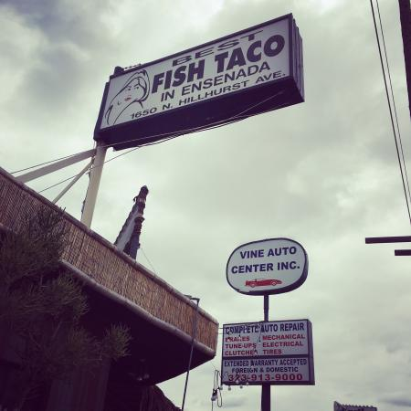 Best Fish Tacos in Ensenada: photo0.jpg
